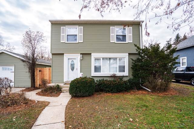 7503 Hennessey Ave, Wauwatosa, WI 53213 (#1669999) :: Keller Williams Realty - Milwaukee Southwest
