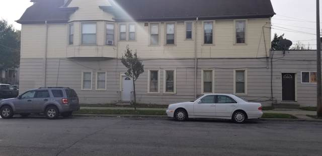 1001-1005 S 26TH ST, Milwaukee, WI 53204 (#1670011) :: RE/MAX Service First Service First Pros