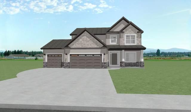 818 W Meadowview Ln Lot 34, Twin Lakes, WI 53181 (#1670053) :: Keller Williams Momentum