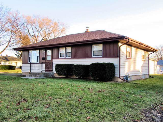 10403 W Fairmount Ave, Milwaukee, WI 53225 (#1670140) :: Keller Williams Realty - Milwaukee Southwest