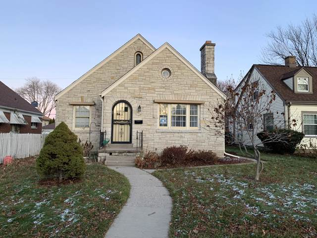 3754 N 56th St, Milwaukee, WI 53216 (#1670141) :: Keller Williams Realty - Milwaukee Southwest