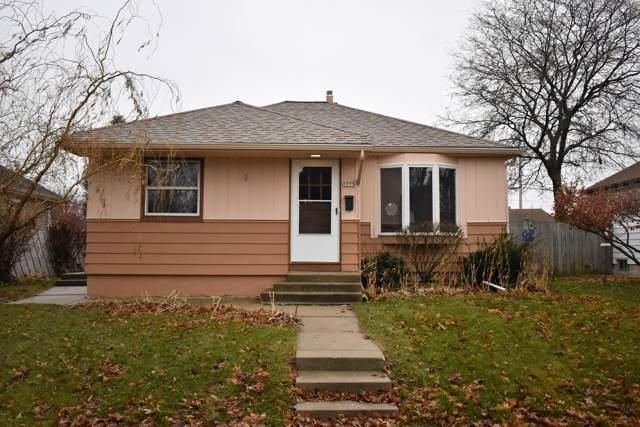 3775 E Adams Ave, Cudahy, WI 53110 (#1670183) :: Keller Williams Momentum