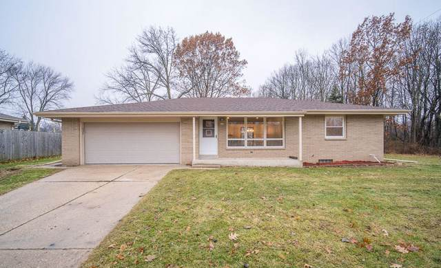 640 E Bonita Dr, Oak Creek, WI 53154 (#1670209) :: Keller Williams Realty - Milwaukee Southwest