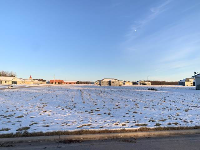 1501 Bristlecone St Lt22, Howards Grove, WI 53083 (#1670236) :: Tom Didier Real Estate Team