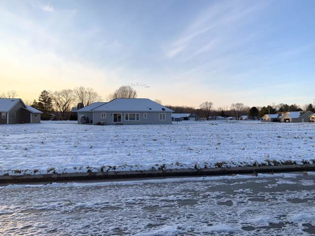 1506 Woodcrest St Lt24, Howards Grove, WI 53083 (#1670238) :: RE/MAX Service First