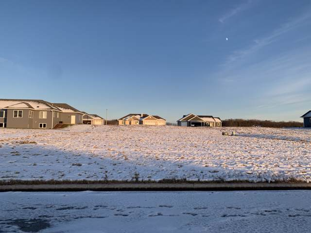 1511 Woodcrest St Lt30, Howards Grove, WI 53083 (#1670245) :: RE/MAX Service First