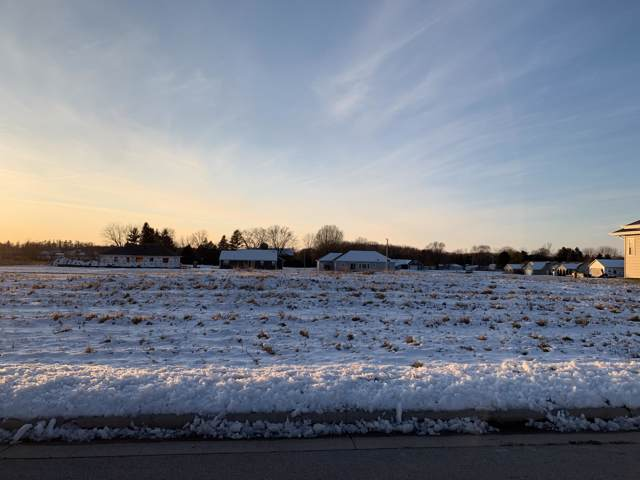 1510 Forest Grove St Lt35, Howards Grove, WI 53083 (#1670250) :: RE/MAX Service First