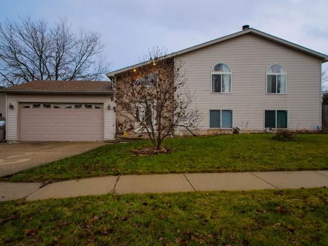 4805 Pershing Blvd, Kenosha, WI 53144 (#1670346) :: Keller Williams Realty - Milwaukee Southwest