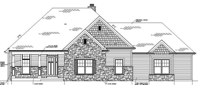 251 Four Winds Court, Hartland, WI 53029 (#1670359) :: Tom Didier Real Estate Team