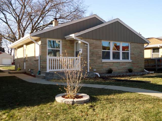 4339 N 75th St, Milwaukee, WI 53216 (#1670363) :: Tom Didier Real Estate Team