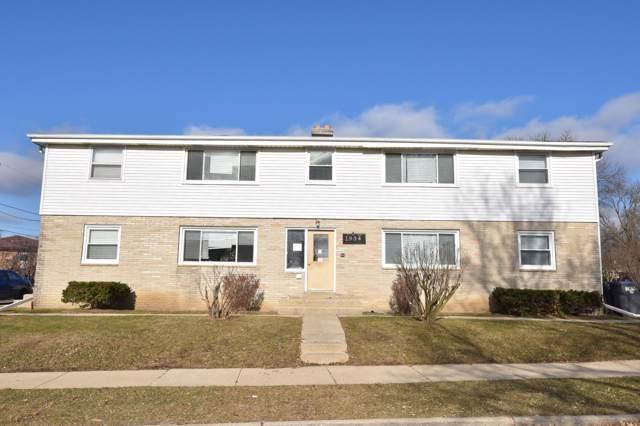 1934 S Grand Ave, Waukesha, WI 53189 (#1670421) :: Keller Williams Realty - Milwaukee Southwest