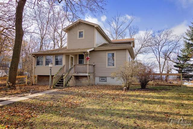 10926 269th Ave, Salem Lakes, WI 53179 (#1670422) :: Keller Williams Realty - Milwaukee Southwest