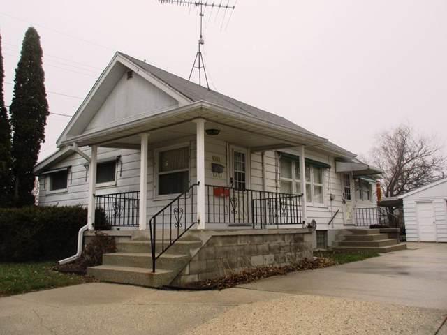 1020 Whitcomb Ave, Sheboygan, WI 53081 (#1670425) :: Keller Williams Momentum