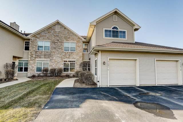 9301 S Cobblestone Way C, Franklin, WI 53132 (#1670431) :: Keller Williams Realty - Milwaukee Southwest