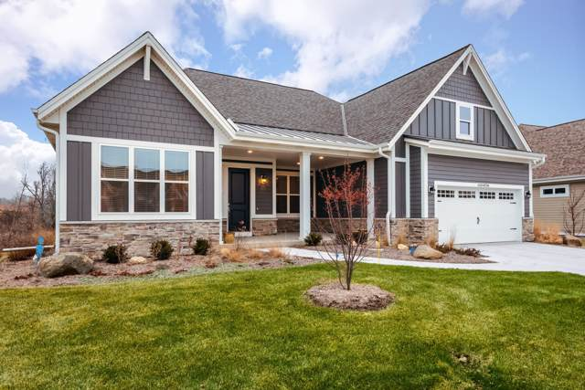 W119N5754 James Cir, Cedarburg, WI 53012 (#1670436) :: NextHome Prime Real Estate