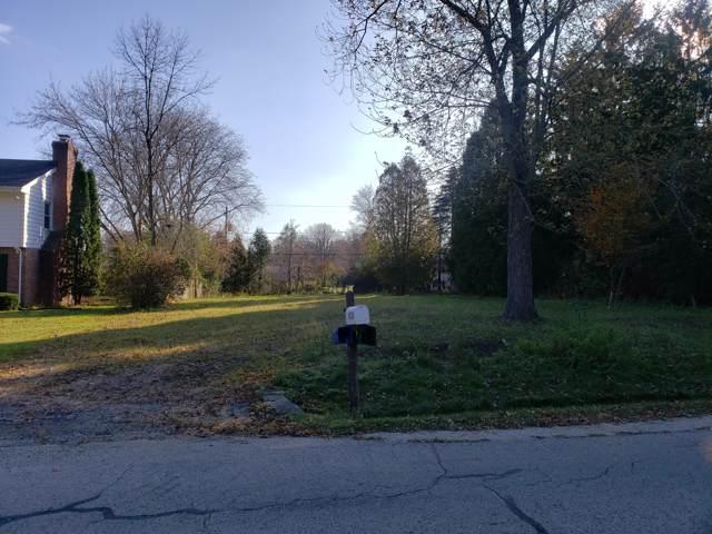 411 E Bradley Rd, Fox Point, WI 53217 (#1670517) :: Tom Didier Real Estate Team