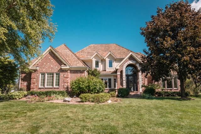 802 N Pinyon Ct, Hartland, WI 53029 (#1670593) :: Keller Williams Realty - Milwaukee Southwest