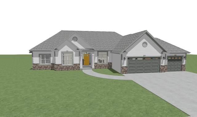8114 Ridgeway Ct Lt 21, Pleasant Prairie, WI 53158 (#1670601) :: Tom Didier Real Estate Team