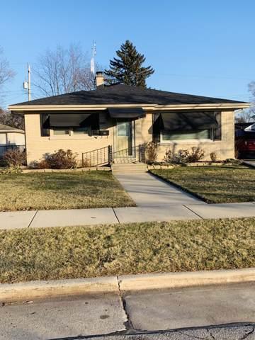6833 45th Ave, Kenosha, WI 53142 (#1670619) :: Keller Williams Realty - Milwaukee Southwest