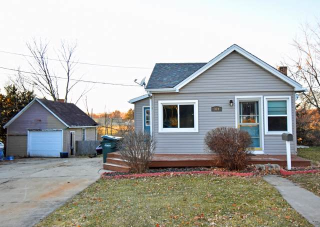 374 Fond Du Lac St, Waupun, WI 53963 (#1670620) :: Keller Williams Realty - Milwaukee Southwest