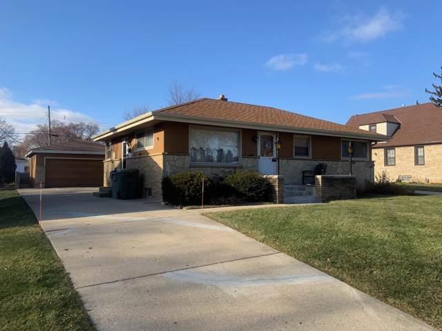 4353 N 82ND ST, Milwaukee, WI 53222 (#1670638) :: Keller Williams Momentum
