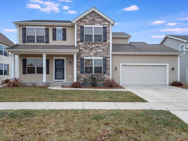 15307 73rd St, Kenosha, WI 53142 (#1670642) :: RE/MAX Service First Service First Pros