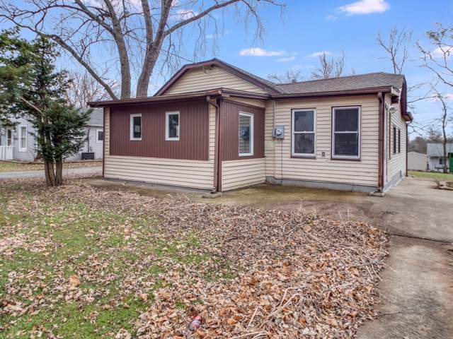 19549 103rd St, Bristol, WI 53104 (#1670643) :: RE/MAX Service First Service First Pros