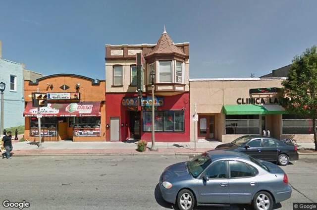 1232 1234 S Cesar E Chavez Dr, Milwaukee, WI 53204 (#1670659) :: Keller Williams Realty - Milwaukee Southwest