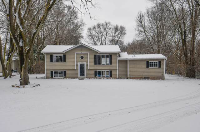 N1024 Old 26 Rd, Koshkonong, WI 53538 (#1670730) :: RE/MAX Service First Service First Pros