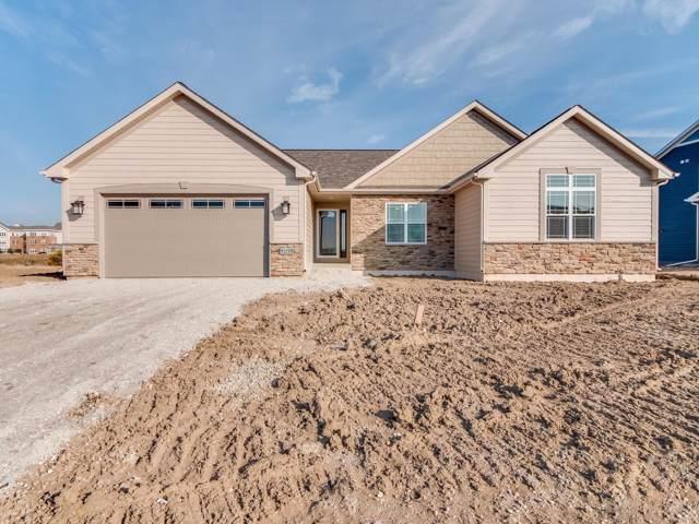 8109 Ridgeway Ct, Pleasant Prairie, WI 53158 (#1670733) :: Keller Williams Momentum