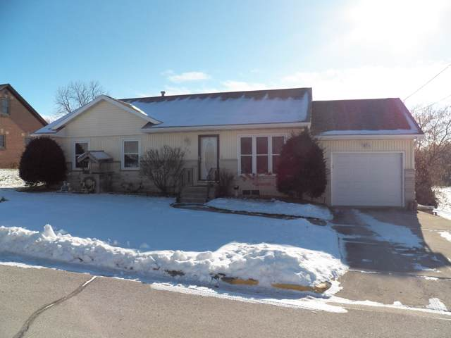 209 Church St, Saint Nazianz, WI 54232 (#1670883) :: RE/MAX Service First Service First Pros