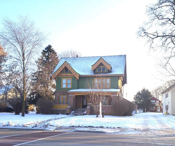 430 S Madison Street, Chilton, WI 53014 (#1670900) :: RE/MAX Service First Service First Pros