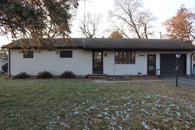 8938 388th Ave, Randall, WI 53105 (#1671043) :: Keller Williams Momentum