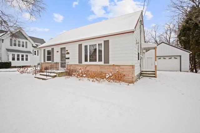 N45W5731 Spring St, Cedarburg, WI 53012 (#1671567) :: Tom Didier Real Estate Team