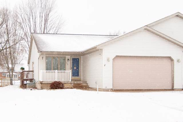 162 West Ave S, West Salem, WI 54669 (#1671640) :: RE/MAX Service First Service First Pros