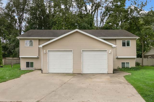 605 Gatewood Dr #607, Twin Lakes, WI 53181 (#1671669) :: Keller Williams Momentum