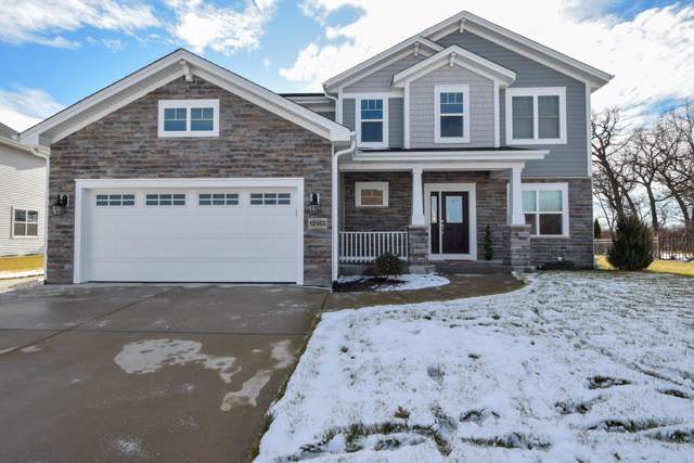 12955 80th St, Bristol, WI 53104 (#1671721) :: Keller Williams Momentum
