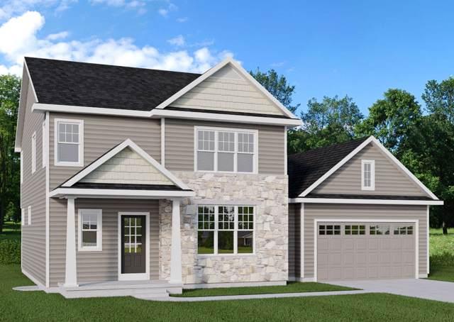 N62W21744 Masters Dr, Menomonee Falls, WI 53051 (#1671745) :: NextHome Prime Real Estate