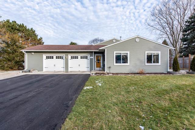 712 Bayhill Ave, Twin Lakes, WI 53181 (#1671796) :: Keller Williams Momentum
