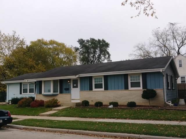 9323 Michigan Ave, Sturtevant, WI 53177 (#1671822) :: Keller Williams Momentum