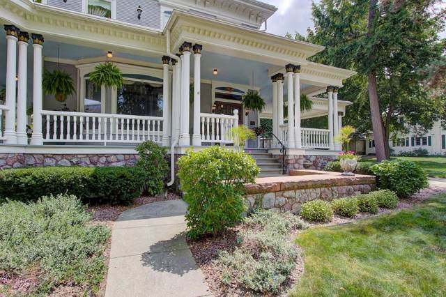 323 Merchants Ave, Fort Atkinson, WI 53538 (#1672032) :: RE/MAX Service First Service First Pros