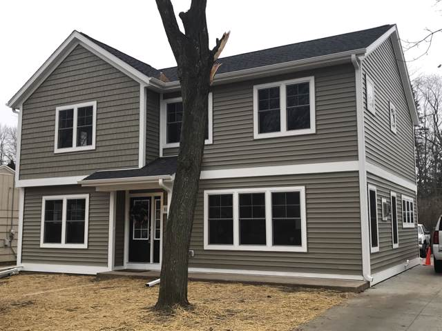 8114 N Whitney Rd, Fox Point, WI 53217 (#1672180) :: Tom Didier Real Estate Team