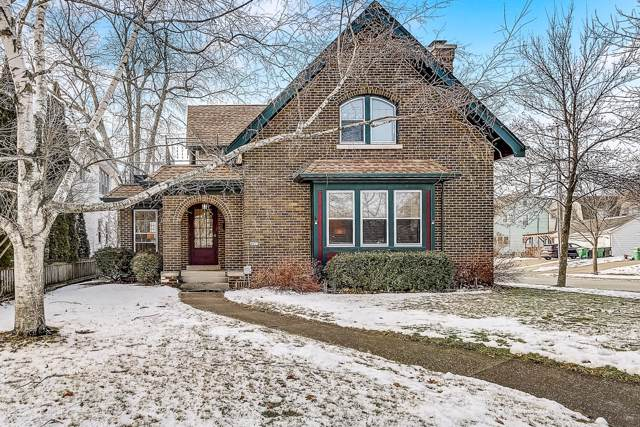 4077 N Prospect Ave, Shorewood, WI 53211 (#1672244) :: Tom Didier Real Estate Team