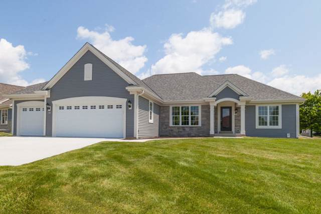 401 Fairview Cir, Waterford, WI 53185 (#1672250) :: RE/MAX Service First Service First Pros