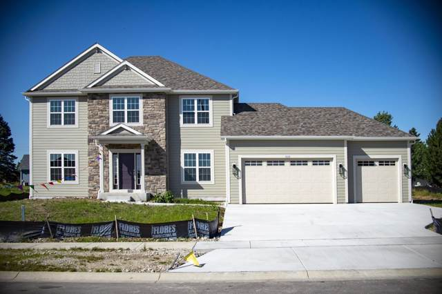 8399 S Rosewood Trl Lt57, Oak Creek, WI 53154 (#1672371) :: RE/MAX Service First Service First Pros