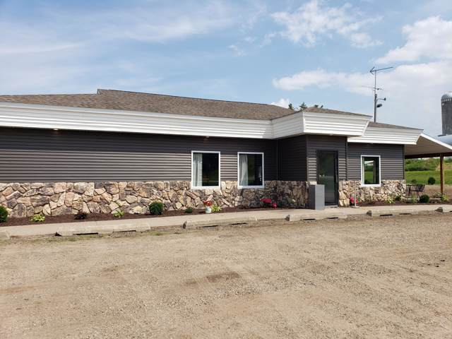 10041 County Highway Xx, Wells, WI 54619 (#1672380) :: NextHome Prime Real Estate