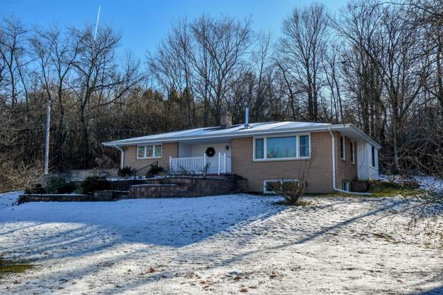18785 Davidson Rd, Brookfield, WI 53045 (#1672561) :: RE/MAX Service First Service First Pros