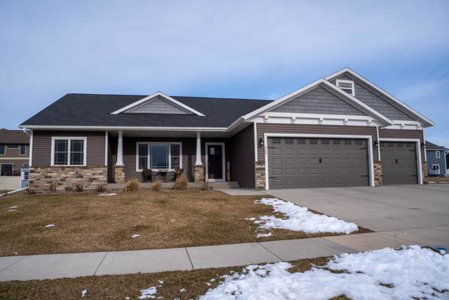 360 Lakewood St, West Salem, WI 54669 (#1672637) :: RE/MAX Service First Service First Pros