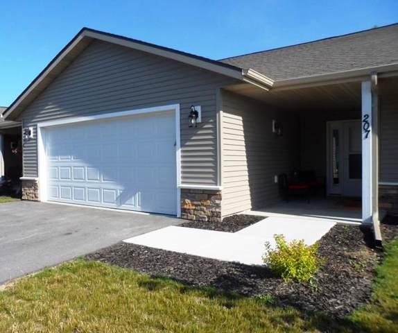 207 Tower Dr, Sheboygan Falls, WI 53085 (#1672658) :: RE/MAX Service First Service First Pros