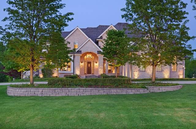 13910 N Hawks Landing Rd, Mequon, WI 53097 (#1672700) :: Tom Didier Real Estate Team